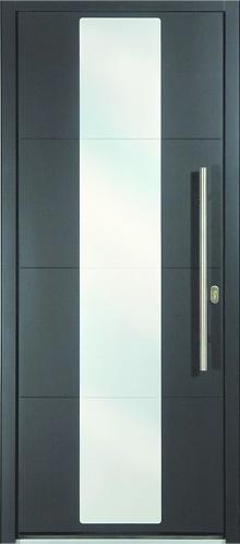 pourquoi choisir une porte d entr e en composite porte. Black Bedroom Furniture Sets. Home Design Ideas